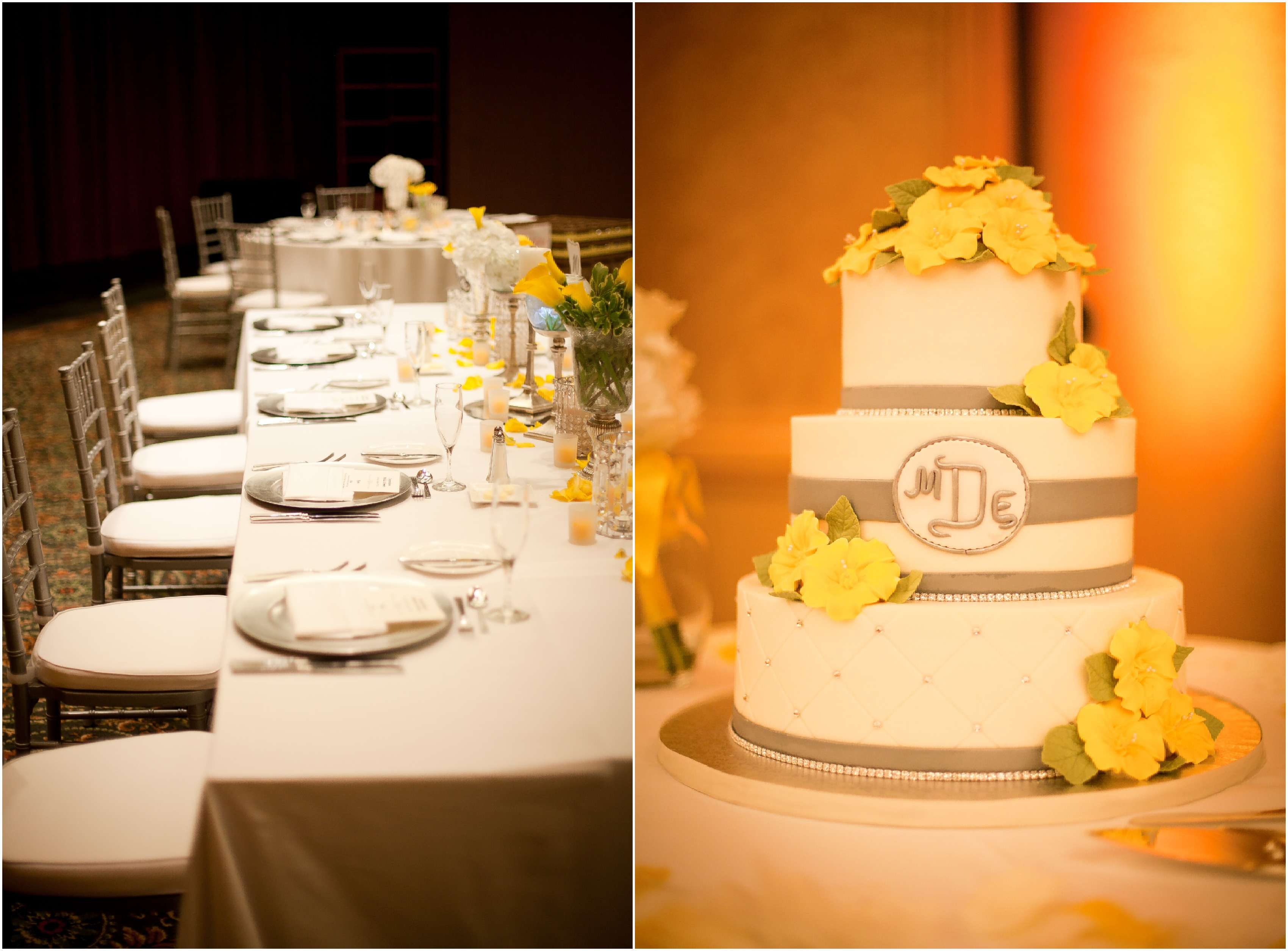 Come Fly with Me: Married at Hyatt Regency Orlando Airport
