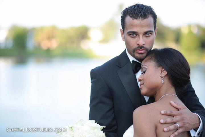 Media Feature: Jet Magazine & Central Florida Bride