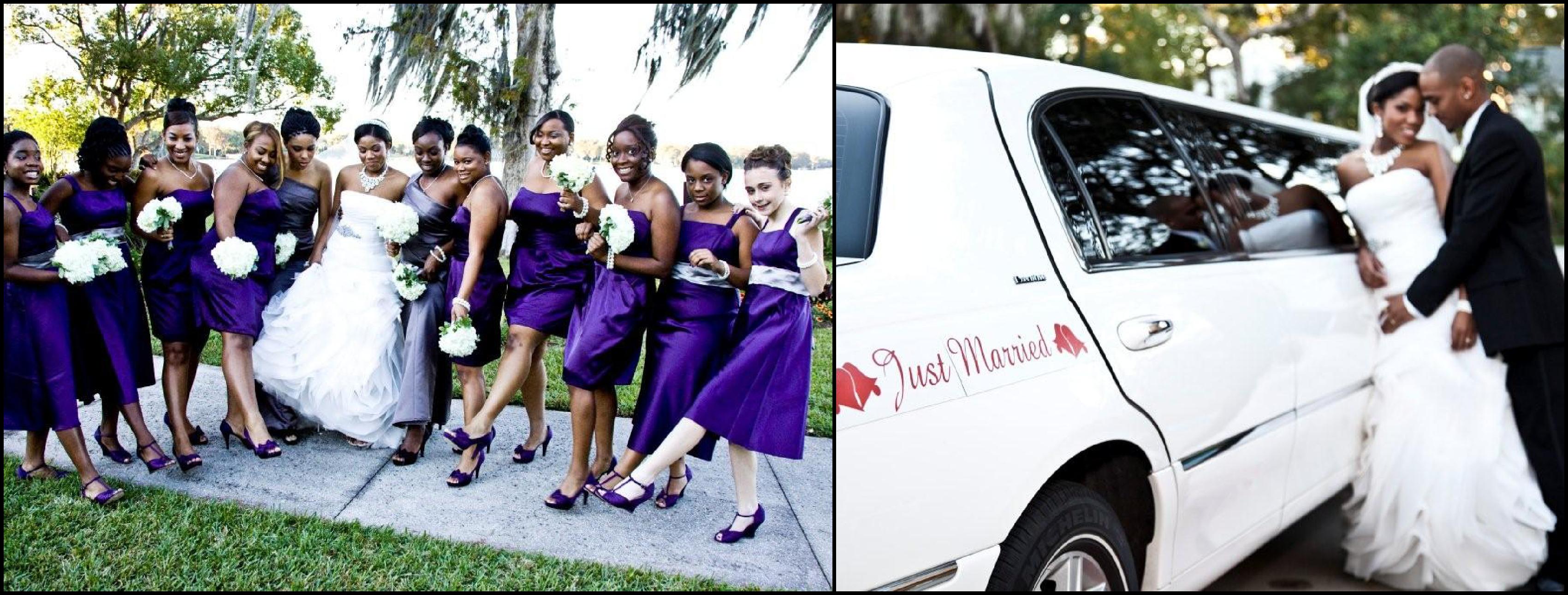 Bridesmaid Dresses Nj