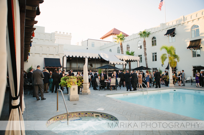 Claire Marika Photography, Casa Monica Hotel, A Chair Affair blog