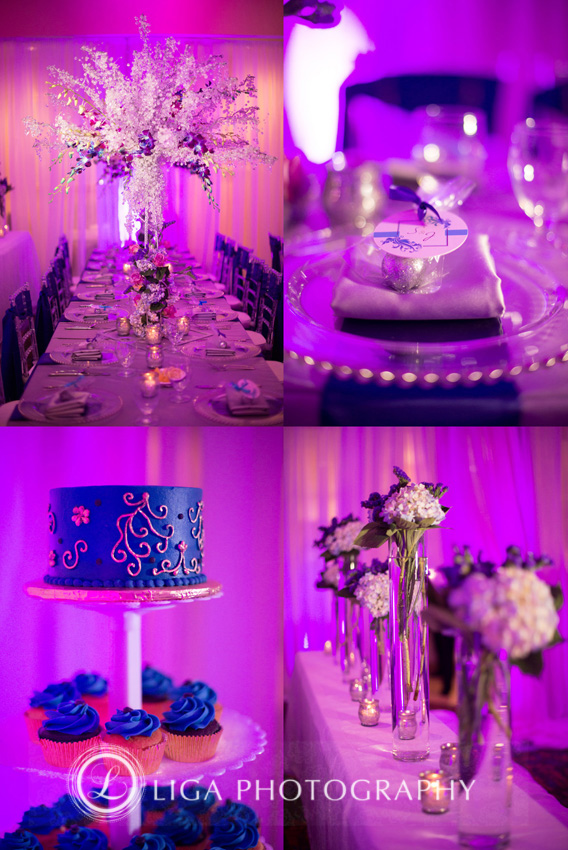 The rosen plaza, liga photography, a chair affair blog, a chair affair, party flavors, over the top, the 2u collection
