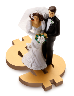 How Much Does A Moderate Wedding Cost