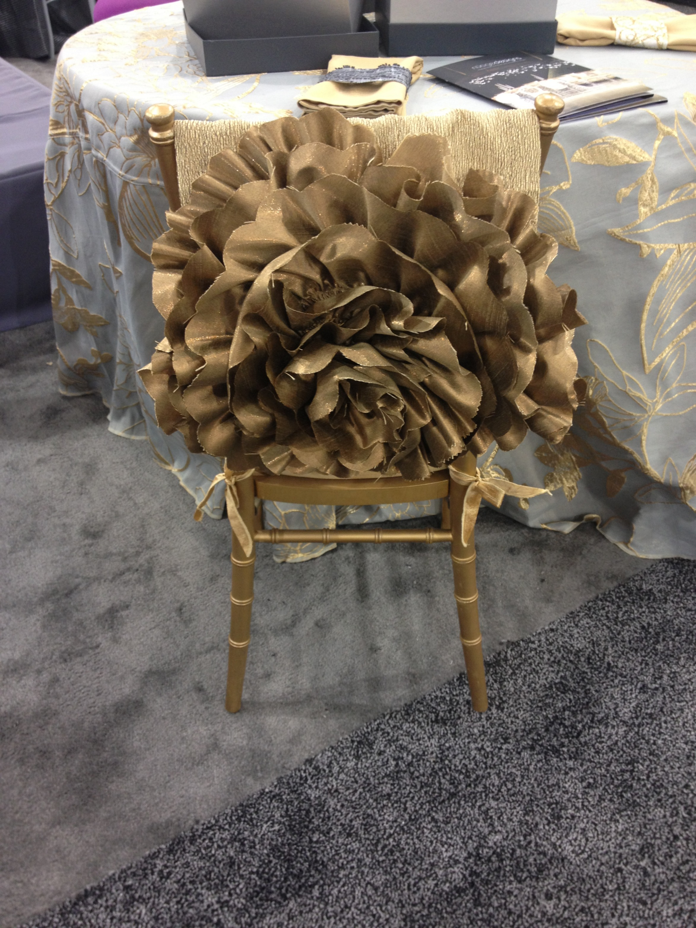 Chiavari Chair trends A Chair Affair CSES2013