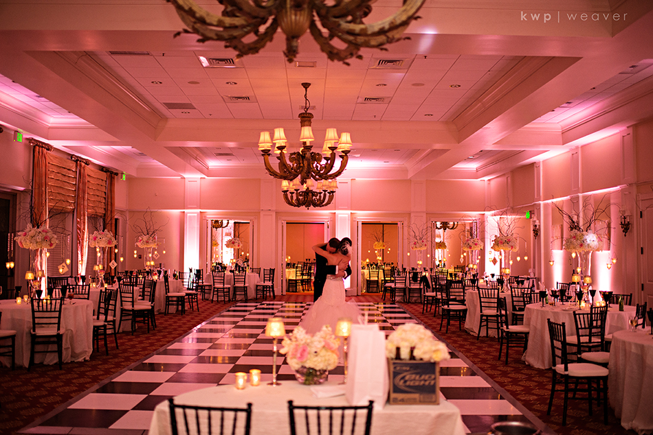Interlachen Country Club Classically Beautiful Kristen