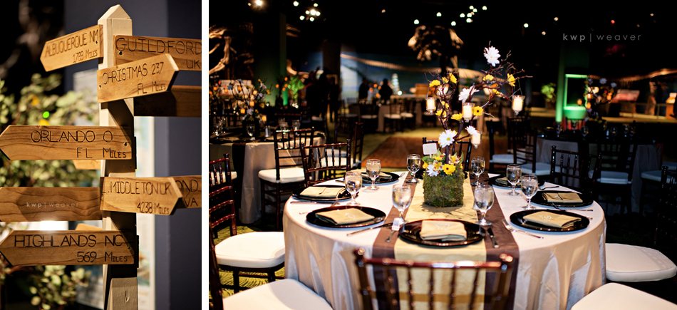 a chair affair, orlando reception, wedding reception, orlando science center, kristen weaver photography, windermere flowers and gifts 2