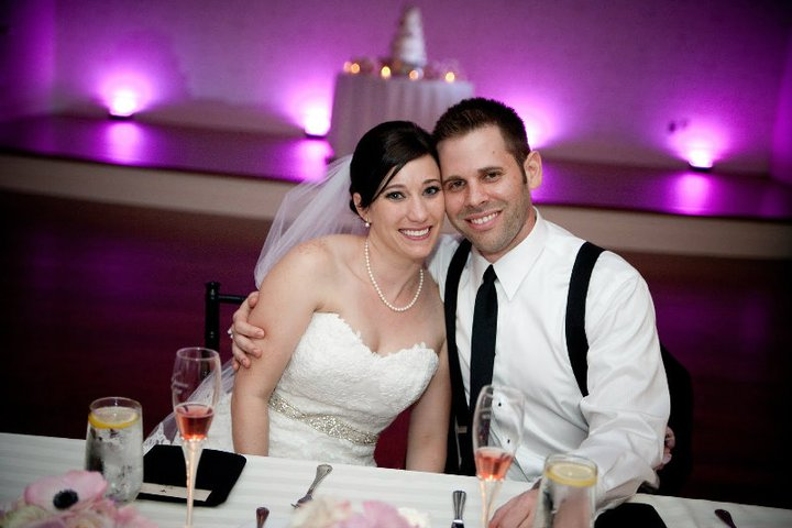 Lake Mary Events Center: Jessica & Craig