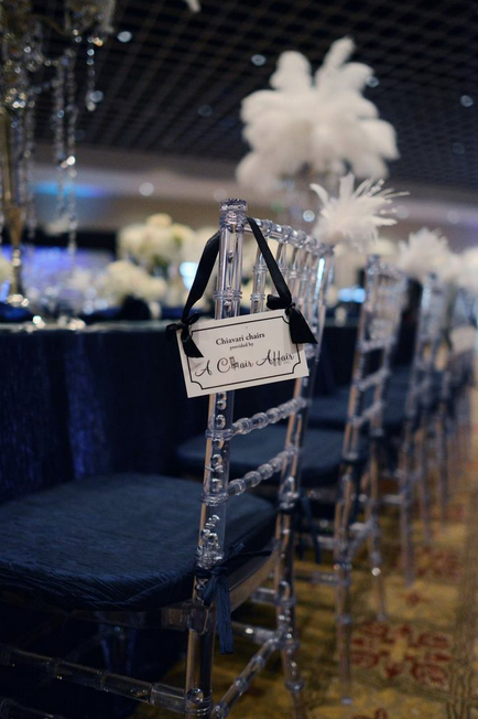 Diamond Receptions, PWG Bridal Show, Orlando Bridal Show, A Chair Affair, Wedding Inspiration