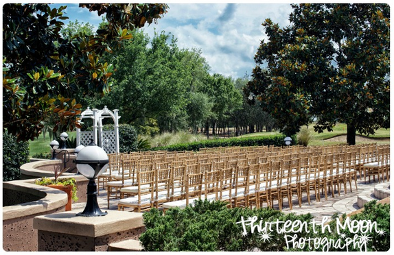 A Chair Affair, Mystic Dunes Resort and Golf, Thirteenth Moon Photography, Real Wedding