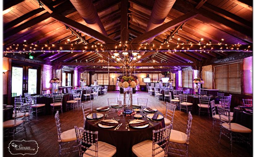 Historic Dubsdread Ballroom: Connie & Lamar