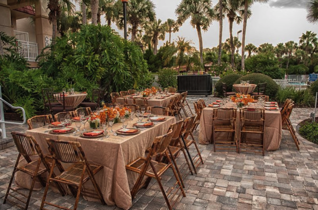 a chair affair, international palms resort, flowers by lesley, shinner photography, anna christine events 5