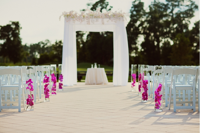 waldoft astoria, ceremony decor, florida ceremonies, a chair affair, sweet pea events, binary flips, lee forrest design 2