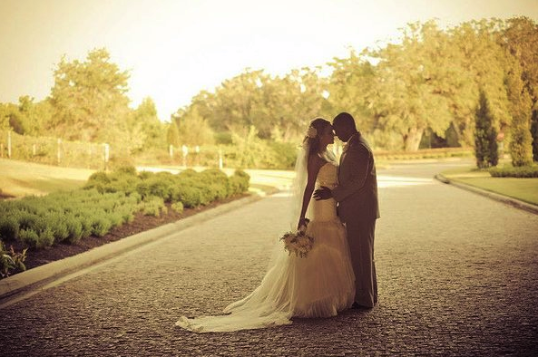 Bella Collina: Jasmine and Jeremy