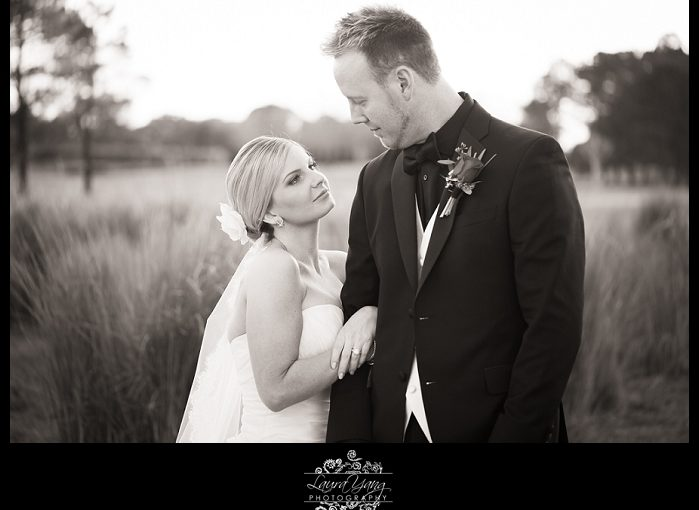 Windermere Country Club: Melinda and Nathan