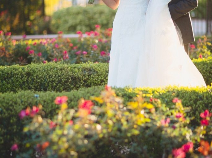 Rosen Shingle Creek Orlando: Pink Garden Wedding: Lauren and Jason
