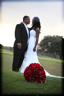 Mystic Dunes Resort: Lonna and Andre