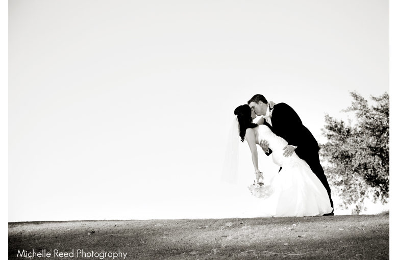 Isleworth Country Club: Christal and Cameron