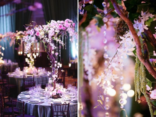 Waldorf Astoria Orlando Enchanted Forest Wedding Jacqo