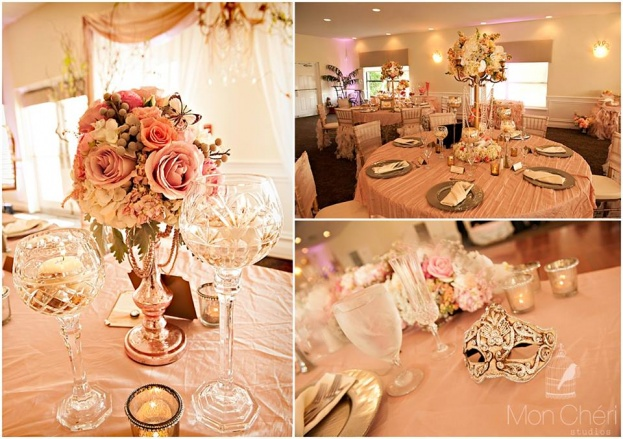 a chair affair, mon cheri studios, royal crest room, florida weddings, Orlando weddings