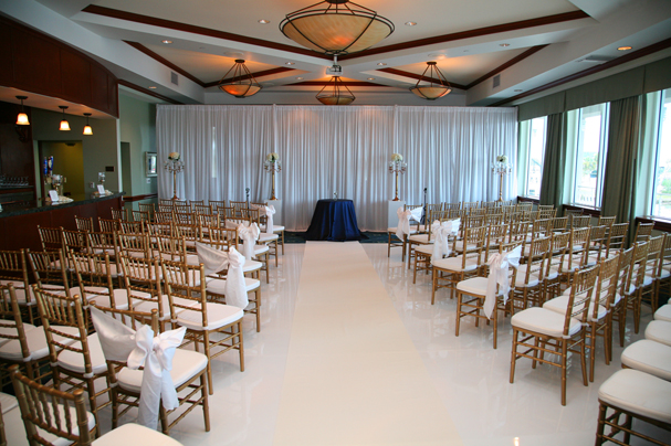 A Chair Affair Michaels Photography Halifax Yacht Club Orlando Weddings Florida