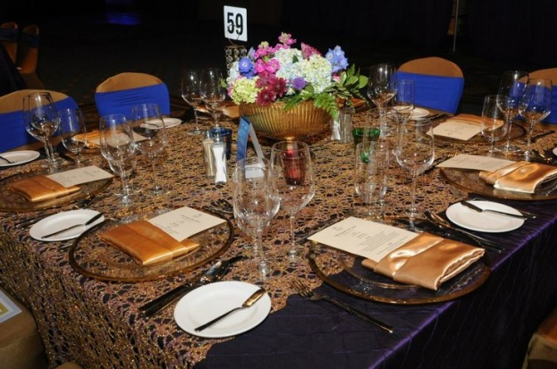 A Chair Affair, Waldorf Astoria Nace Orlando Gala 1