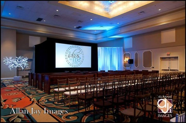 A Chair Affair, Rosen Hotel, Allan Jay Images, Orlando Events, Orlando Rentals 1