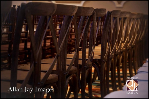 A Chair Affair, Rosen Hotel, Allan Jay Images, Orlando Events, Orlando Rentals b