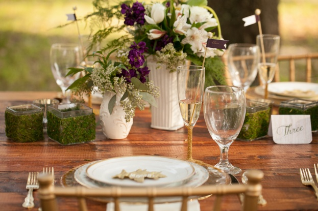 Bumby Photography, Private Location, A Chair Affair, Atmospheres Floral Table Setting