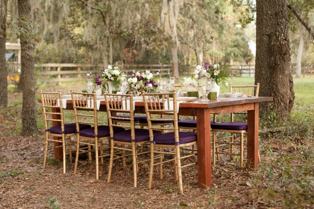 Bumby Photography, Private Location, A Chair Affair Table Setting