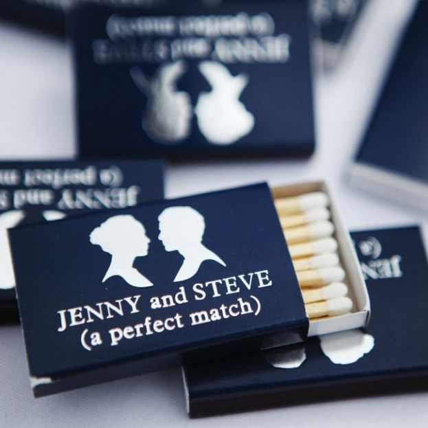 Custom Matchbooks You Ve Found Your Perfect Match Let Your