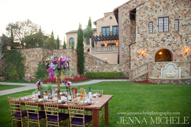 A Chair Affair Weddings Farm Tables Jenna Michele Photography