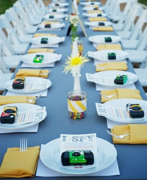 Wedding Ideas For Kids: Wedding Entertainment Ideas
