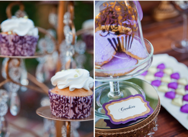 Jenna Michele Photography, Bella Collina, A Chair Affair, desserts