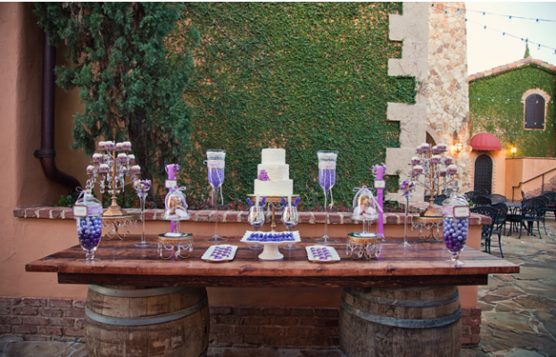 Jenna Michele Photography, Bella Collina, A Chair Affair, dessert table