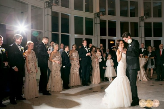 Amalie Orrange Photography_Orlando Museum of Art_A Chair Affair_first dance