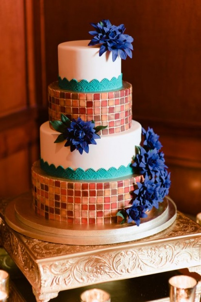 Errol Colon Photography, A Chair Affair Rentals, Flemings Winter Park, Party Flavors Cake