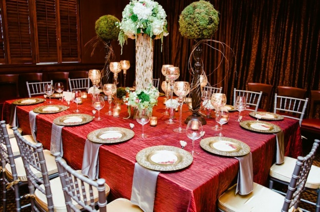 Errol Colon Photography, A Chair Affair Rentals, Flemings Winter Park, Tablescape