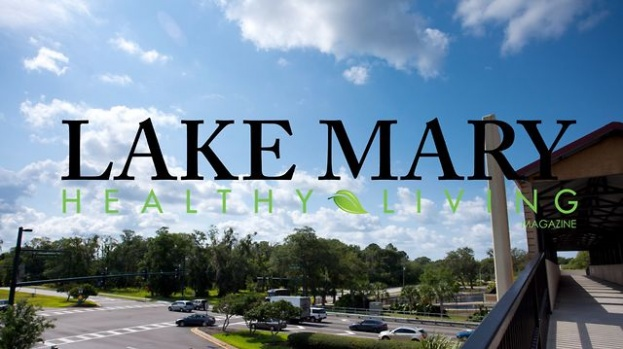 Lake Mary Healthy Living Magazine