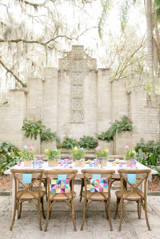Amalie Orrange, RW Events, Cypress Grove Estate House, A Chair Affair d
