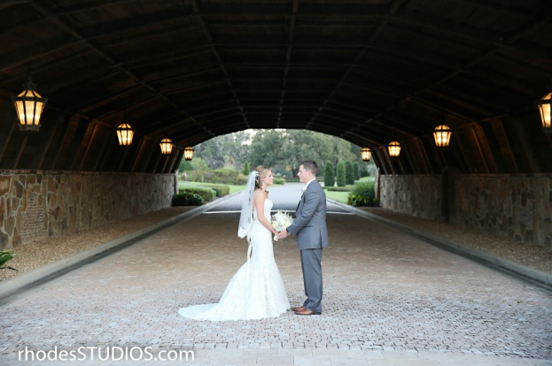 A Bella Collina Wedding: Fernanda and Zachary