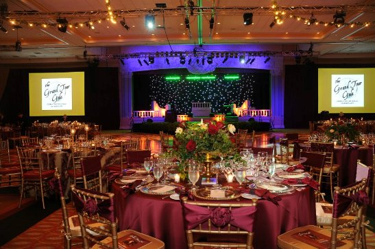 gaylord palms resort and convention center, nace orlando, a chair affair