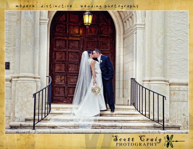 Rollins College & Dubsdread Country Club: Jenny & Nick