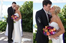 Shores Resort and Spa: Jackie and Mike