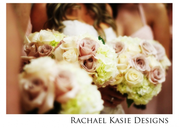 The Shores Resort and Spa: Michele & Matthew