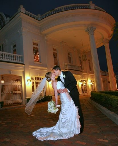 The Ballroom at Church Street: Karin & Brandon