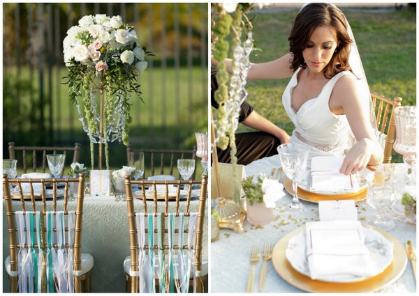 Mint Green Wedding Love Wed Bliss Feature
