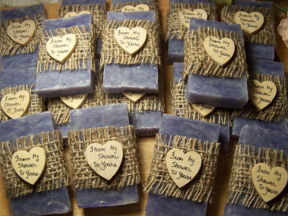 Creative Wedding Favor Ideas A Chair Affair Inc