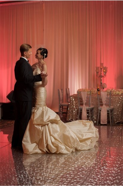 Kathy Thomas Photography-ACA-Orlando Weddings-Style Unveiled ballroom