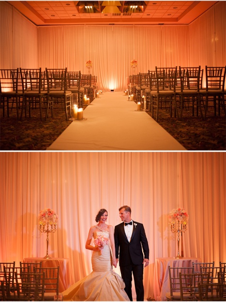 Kathy Thomas Photography-Orlando Weddngs--ACA-Style Unveiled-down the aisle