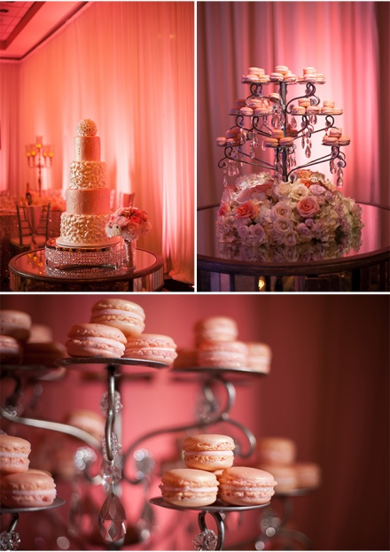 Kathy Thomas photography-A Chair Affair-Orlando Weddings-macaroon chandelier