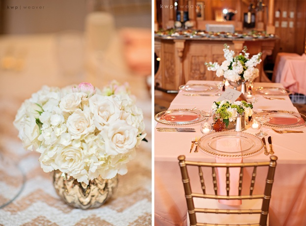 a chair affair, estate on the halifax, reception details golden chiavari chair and white floral, orlando wedding